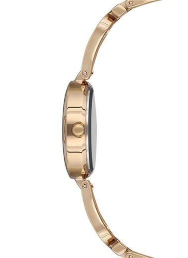 Cacharel Cacharel Chrl30276Sb Gold Kordon Gold Kasa Classic Kadın Kol Saat Altın
